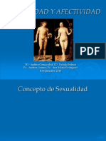 Taller Sexualidad Docentes