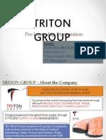 11BM60041 Triton Presentation