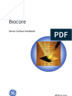 Biacore Handbook