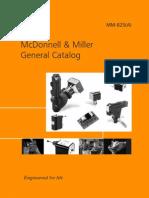Catálogo General de Mcdonells