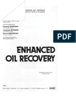 Enhanced Oil Recovery - Latil.M