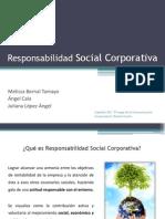 Presentación Responsabilidad Social