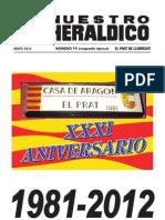 Heraldico Mayo 2012