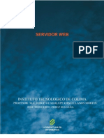 Servidor Web configuracion instalacion dentro de windows server 2003