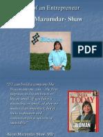 06 Kiran Shaw Mazumdar