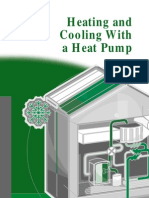 Heating & Cooling With Heat Pump