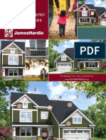 Craftsman Exterior Color Schemes