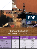 Capi 5-3 Perf Microresistividad