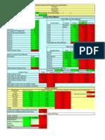 Planilha Custo de Produção para Estamparia Simplificada