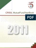 CRISIL Mutual Fund Year Book 2011