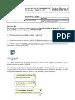 InstruCAo de ConfiguraCAo Do Crc10 Como Modem Gprs Winxp