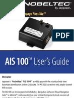 AIS 100 User Guide