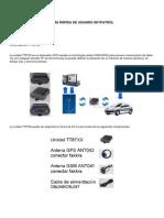 Guia Rapida TT8750-1