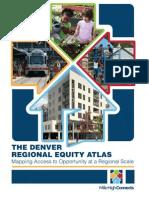 Regional Equity Atlas