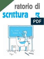 Ciao Amici Scrittura3