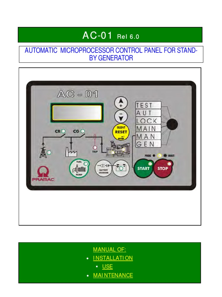 1509845053 pramac ac 01 panel technical guide pdf relay battery charger pramac ac03 wiring diagram at highcare.asia
