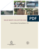 05 Solid Waste Collection and Transport