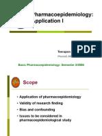 Applied PharEpi