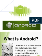 Android(Shubham)