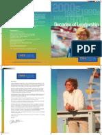 TorieOsborn - Decades Of Leadership