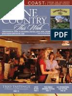 Central Coast Edition - March 5,2008