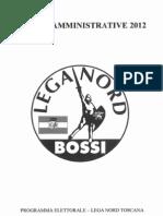 Antonio Trapani (Lega Nord)