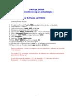 Manual_Actualização_Protek_9600ip