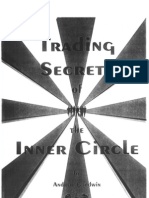 Trading Secrets of the Inner Circle
