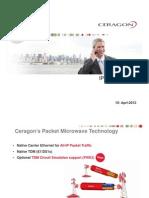 01 Ceragon IP 10G Introduction