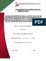 Protocolo FAT Tratamiento Agua (09!01!12)(1)