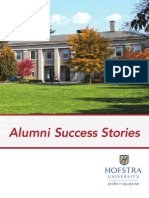 Alumni Success Stories