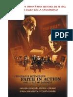 TRANSCRIPCION - Una Historia de Fe Viva. Parte 1