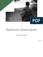 Adjan Munindo-Nadahnuca Dhammapade