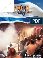 ICEJ - Afdeling Nederland nieuwsbrief 2010-5