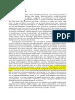 Thoureau Desobediencia Civil