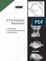 A Pre Historia Brasileira