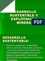 820392548.DESARROLLO SUSTENTBLE Y EXPLOTACIÓN MINERA