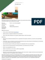 Guía de simulación dinámica