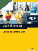 Codigo de Etica Dhl[1]