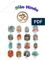 Hinduismo CID