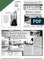 Versión impresa del periódico El mexiquense 10 abril 2012