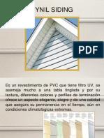 Vynil Siding_presentacion Sole