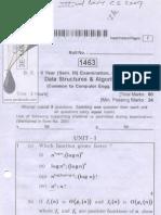 Data Structures & Algorithms (2007)