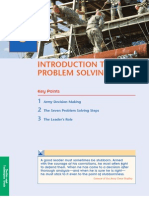 MSL 201 L04a Intro to Problem Solving