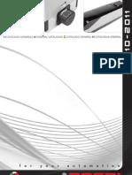 Daspi Catalogue 2010-11