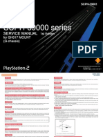 Service Manual SCPH-39000__SCPH-39001 1st Edition