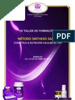 Sinthesis Salud - Taller Barracas -Oct 2011
