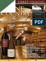 Central Coast Edition - June 11,2008