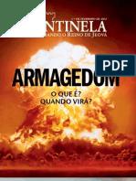 Sentinela Armagedon..
