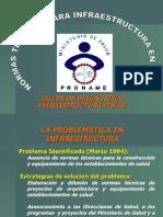 Normas Tecnicas Para Infraestructura en Salud[1]